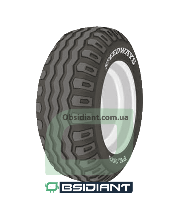 Шина 10.0/75-15.3 Power King PK-303 12 PR 126A8 Speedways